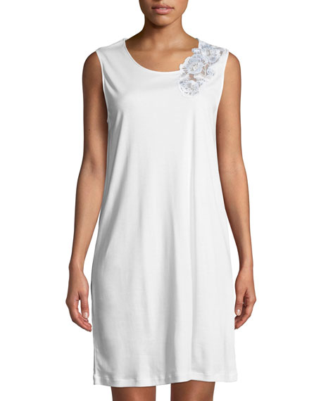 Hanro Jana Sleeveless Nightgown