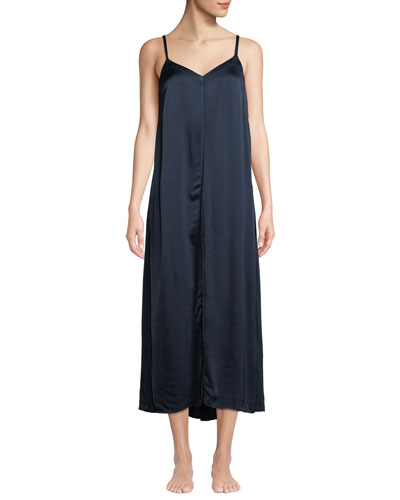 Ellery Charmeuse Nightgown