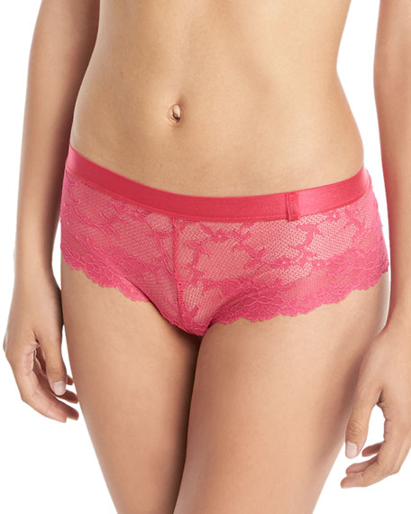 Everyday Lace Hipster Briefs