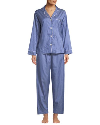 St. Andrews Striped Pajama Set