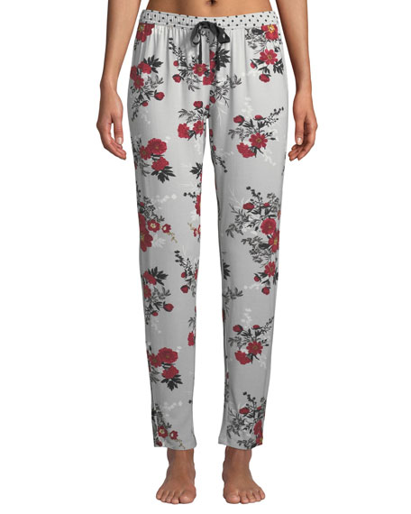 Pj Salvage VINTAGE BLOOMS LOUNGE PANTS