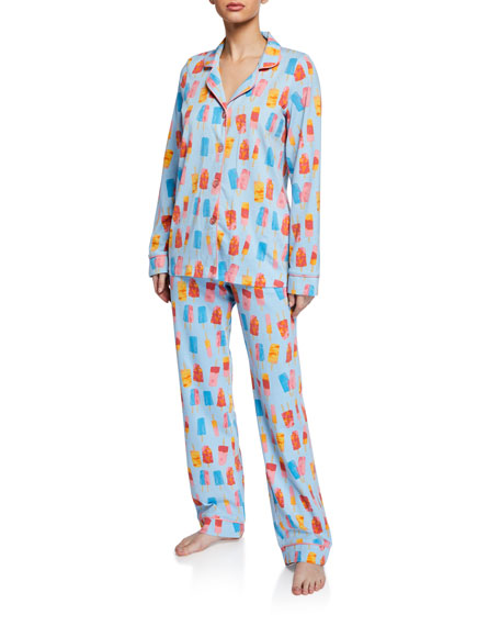 Bedhead  POPSICLE CLASSIC PAJAMA SET