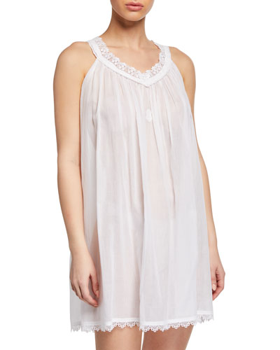 Izabel Sleeveless Babydoll