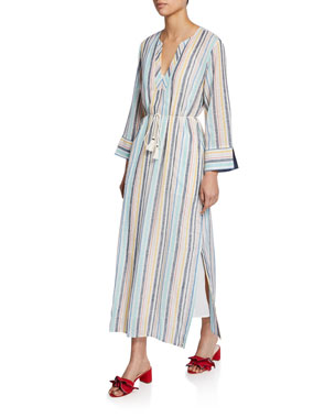Women s Robes   Caftans at Neiman Marcus b551469d8