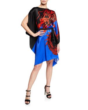 9d834e9b Balmain Women's Clothing at Neiman Marcus