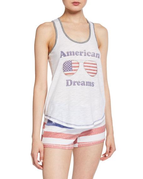 PJ Salvage American Dreams Tank Top