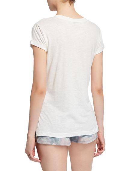 PJ Salvage Weekend Love Graphic T-Shirt