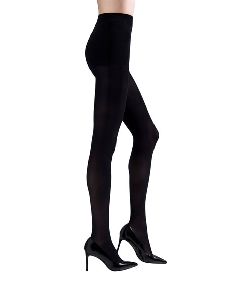 Natori 2-Pack Firm Fit Opaque Tights
