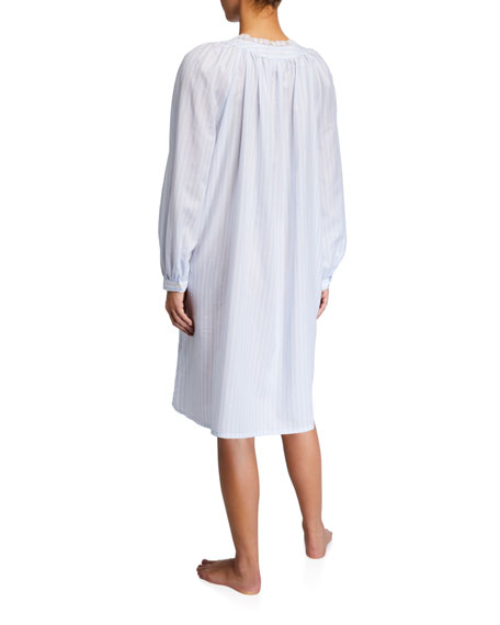 Celestine Lynn V-Neck Nightgown