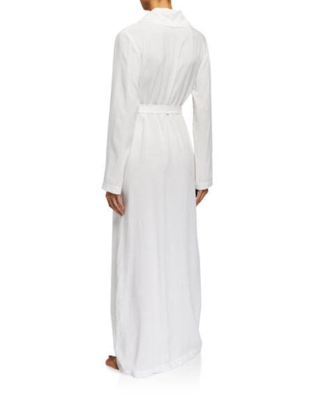 Image 2 of 2: La Perla Bella Long Robe