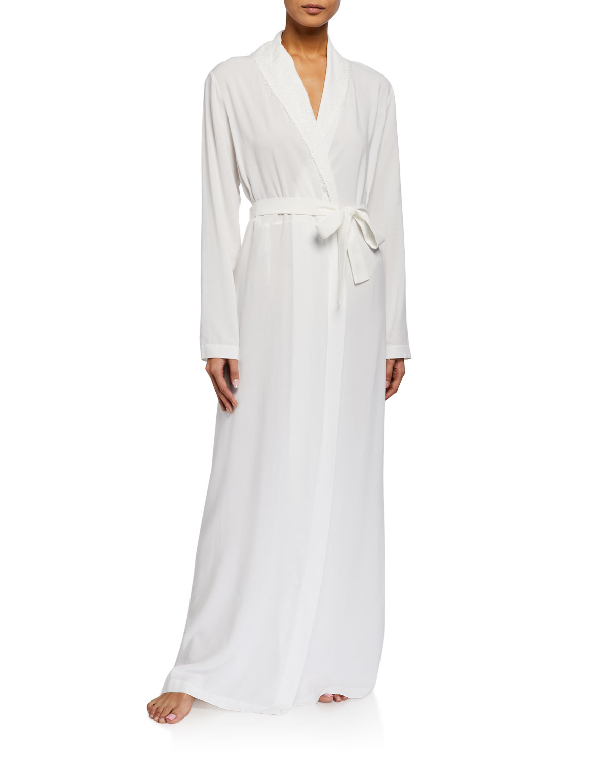 La Perla Bella Long Robe