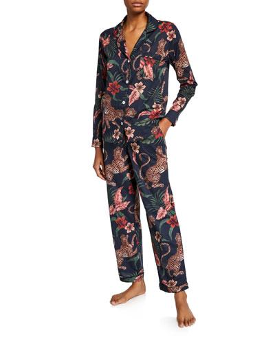 Soleia Classic Pajama Set