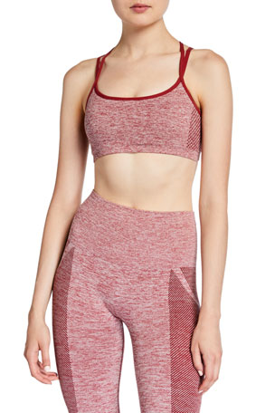 Reebok by Victoria Beckham Seamless Sports Bra