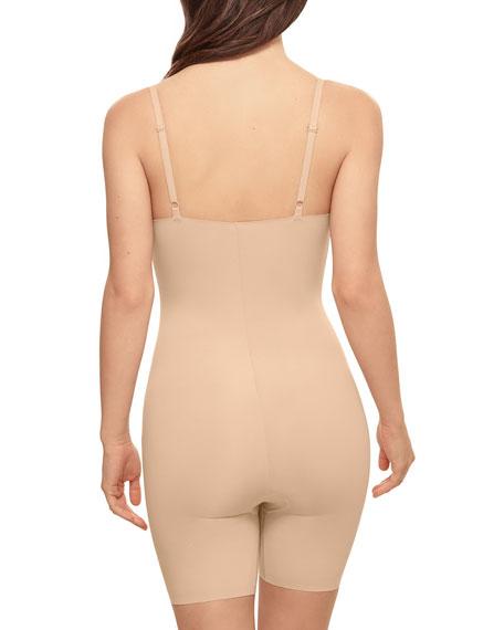 Wacoal Beyond Naked Open-Bust Thigh Shaper