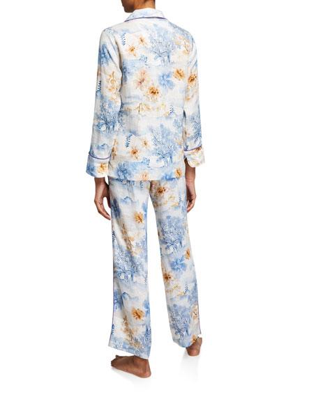 The Lazy Poet Emma Classic Pajama Set