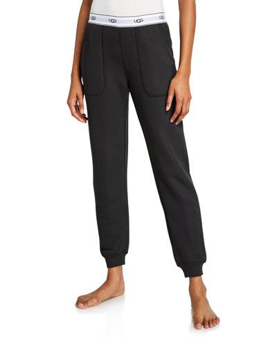 Cathy Banded Lounge Pants