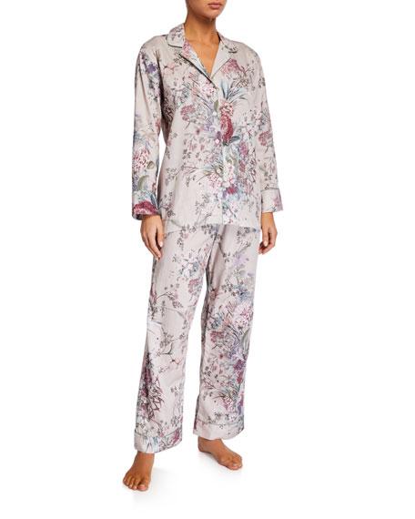 Zimmerli Light Magic Classic Pajama Set
