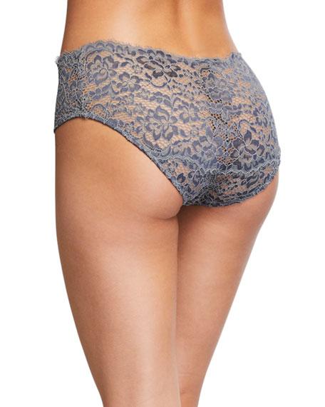 Cosabella Pret-a-Porter Floral Lace Hotpants