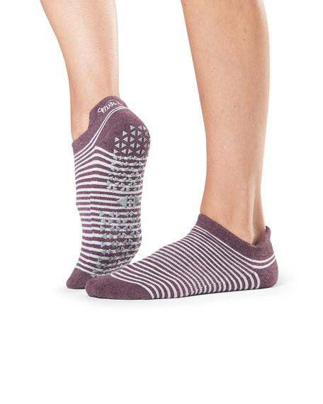 Tavi Noir Savvy Trouble Slipper Grip Socks