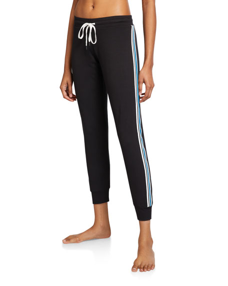 Pj Salvage TRACK STAR JOGGER PANTS