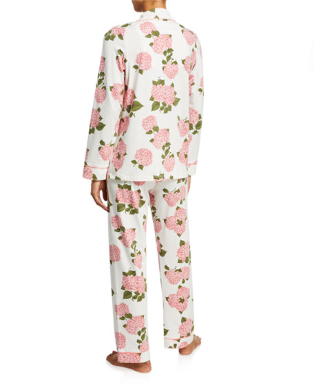 Bedhead Floral Classic Pajama Set