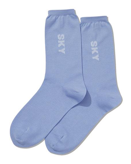 Hot Sox Women's 3-Pack Gift Set Socks