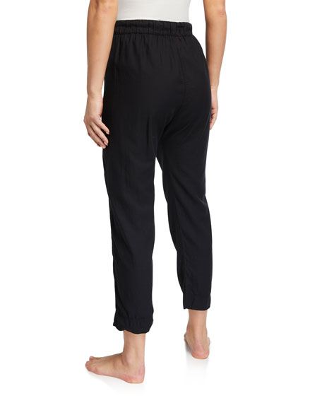 Xirena Draper Cotton Lounge Pants