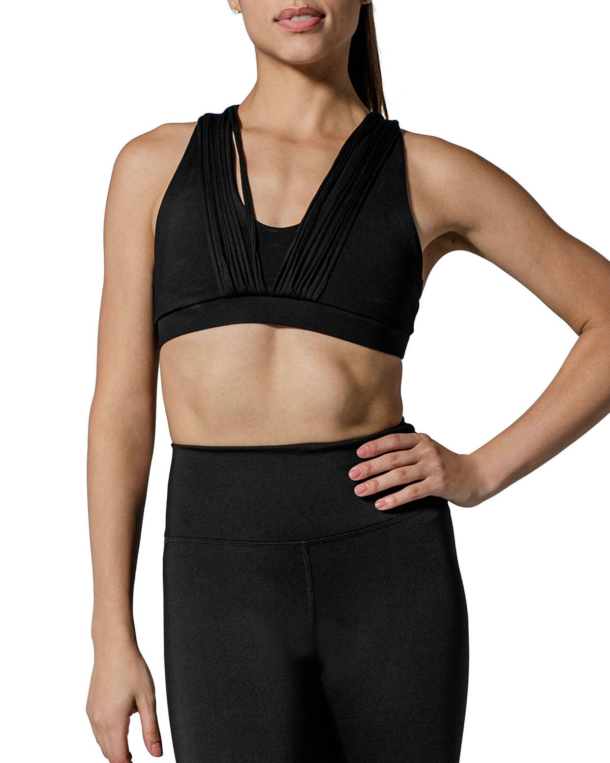 925 Fit The More The Merrier Sports Bra