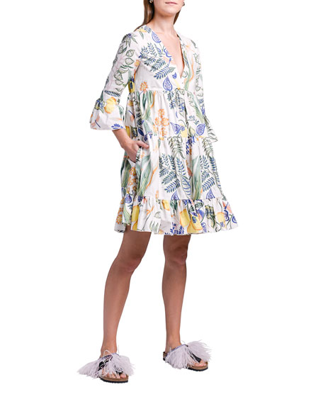 Double J Short Jennifer Jane Dress