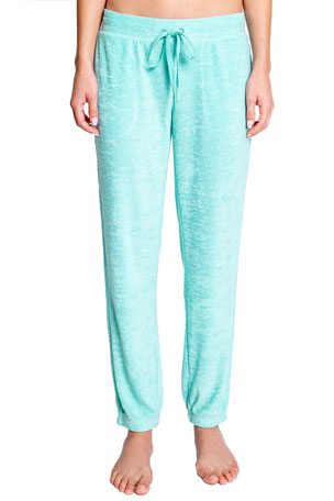 PJ Salvage Beach Bound Terry Jogger Pants