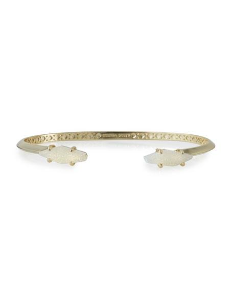Kendra Scott Bianca Iridescent Crystal Bracelet