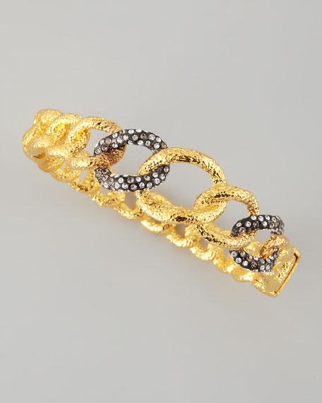 Elements Chain Link Bracelet