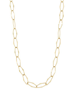Lana Spellbound 14k Gold Drama Necklace, 36""