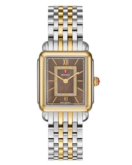 16mm Deco II Mid Timepiece Watch Head