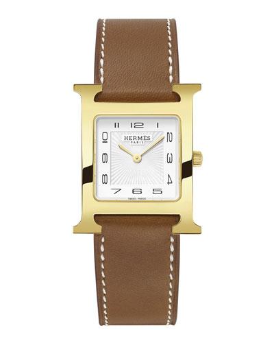 Heure H Watch  26 x 26 mm