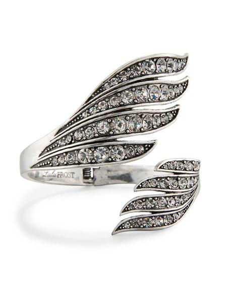 Lulu Frost Lillie Open Wing Cuff Bracelet