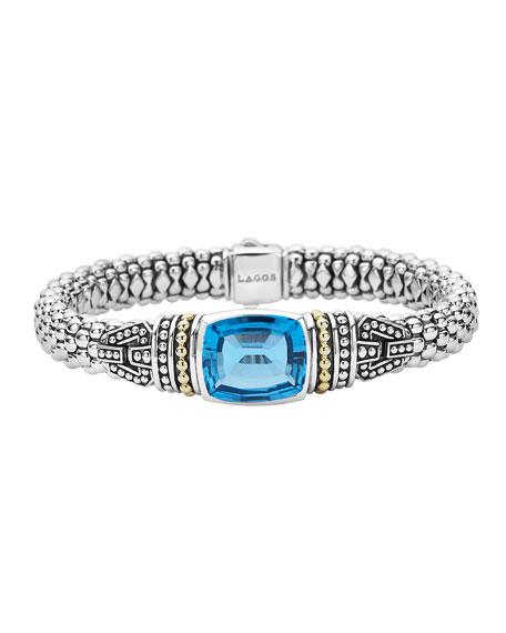 Lagos 14mm Caviar Color Bead Bracelet