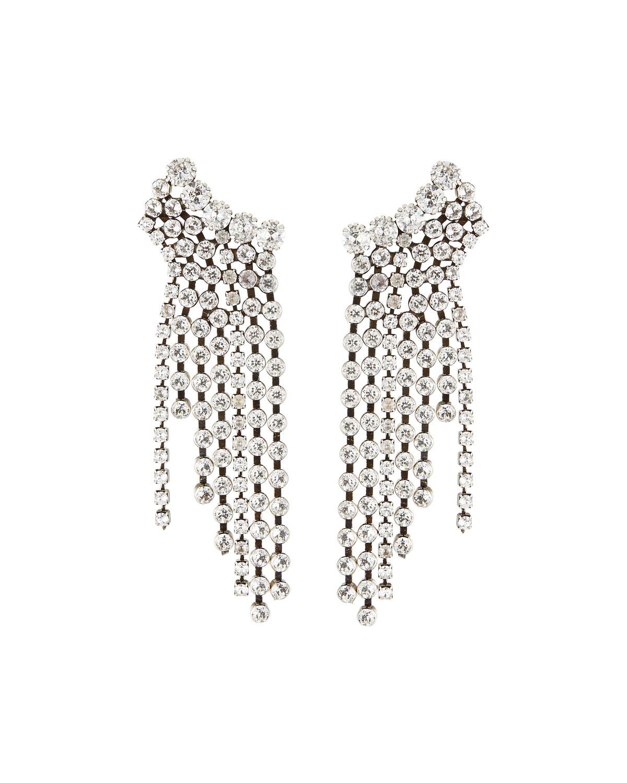f4f462ebf1 Etoile Isabel Marant Boucle d'Oreill Linear Drop Earrings | Neiman ...