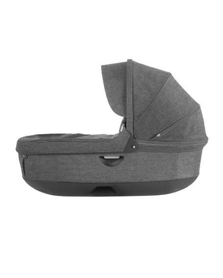 Crusi® Carry Cot, Black
