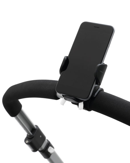 Smartphone Holder, Black