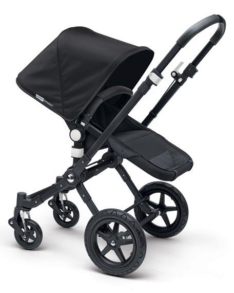 Bugaboo Cameleon?? Complete Stroller, Black