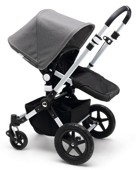 Bugaboo Cameleon?? Complete Stroller, Gray Melange