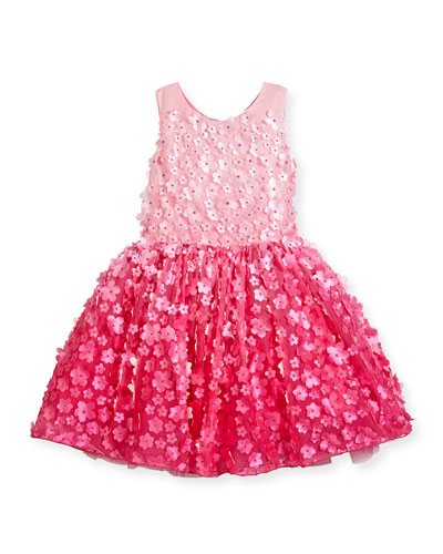 Sizes 7-16 Girls&39 Clothing : Party &amp Shift Dresses at Neiman Marcus