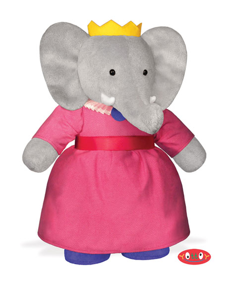 Celeste the Elephant