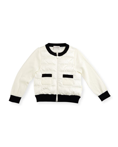 Moncler Kids &amp Baby: Jackets &amp More at Neiman Marcus