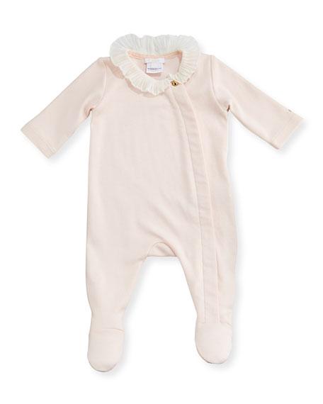Chloe Essential Footie Pajamas, Size 3-9 Months
