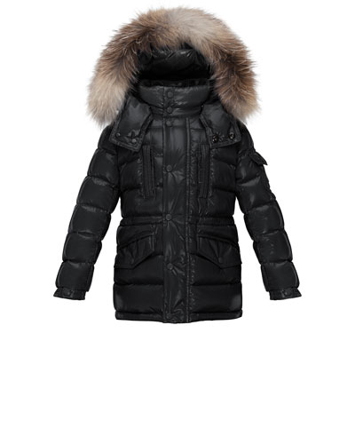moncler kids baby jackets more at neiman marcus. Black Bedroom Furniture Sets. Home Design Ideas