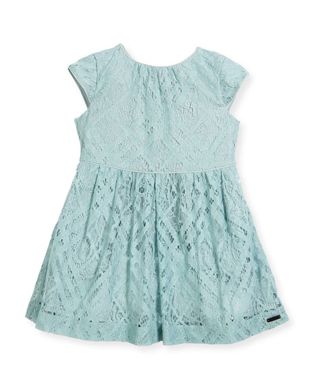 Ramona Lace Dress, Size 4-14