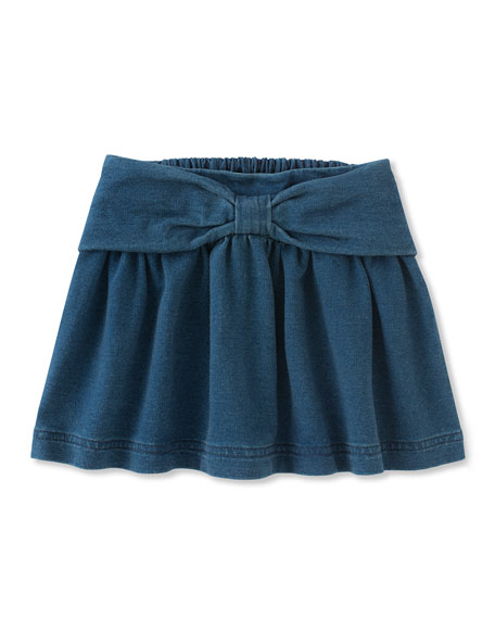 kate spade new york coreen striped skirt, size