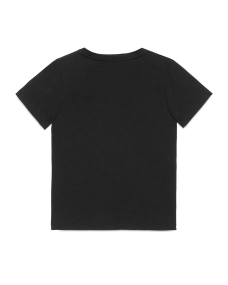 Modern Future Short-Sleeve T-Shirt, Size 4-12